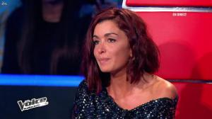 Jenifer Bartoli dans The Voice 1x07 - 07/04/12 - 05