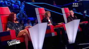 Jenifer Bartoli dans The Voice 1x07 - 07/04/12 - 06