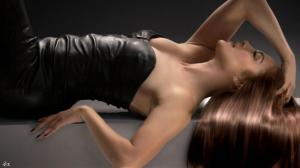 Jennifer Lopez dans une Publicité l'Oreal - 22/12/11 - 03