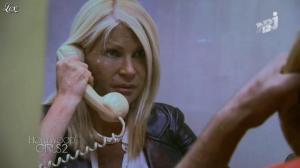 Julie Baronnie dans Hollywood Girls - 21/09/12 - 05