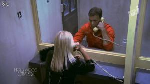 Julie Baronnie dans Hollywood Girls - 21/09/12 - 06