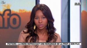 Kady Adoum-Douass dans la Matinale - 13/09/12 - 01