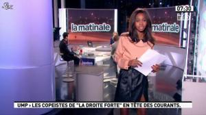 Kady Adoum-Douass dans la Matinale - 21/11/12 - 01