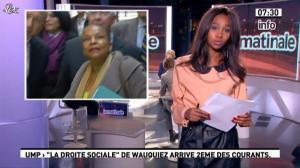 Kady Adoum-Douass dans la Matinale - 21/11/12 - 02