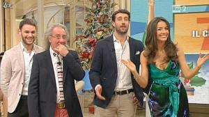Laura Barriales dans Mezzogiorno in Famiglia - 06/01/13 - 17