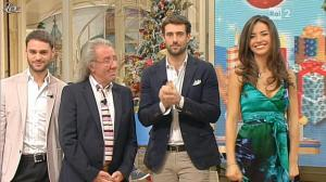 Laura Barriales dans Mezzogiorno in Famiglia - 06/01/13 - 20
