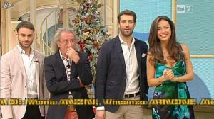 Laura Barriales dans Mezzogiorno in Famiglia - 06/01/13 - 27