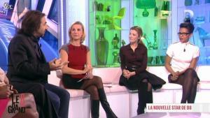 Laurence Ferrari et Audrey Pulvar dans le Grand 8 - 11/12/12 - 06