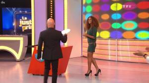 Doris Rouesne dans le Juste Prix - 20/11/12 - 03
