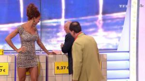 Doris Rouesne dans le Juste Prix - 26/09/12 - 02