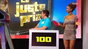 Doris Rouesne dans le Juste Prix - 26/09/12 - 17