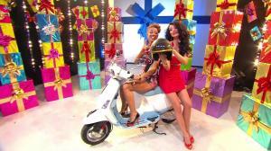 Les Gafettes, Fanny Veyrac et Doris Rouesne dans le Juste Prix - 26/10/12 - 11