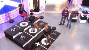 Les Gafettes, Fanny Veyrac, Doris Rouesne et Nadia Aydanne dans le Juste Prix - 08/10/12 - 03