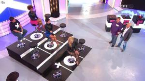 Les Gafettes, Fanny Veyrac, Doris Rouesne et Nadia Aydanne dans le Juste Prix - 08/10/12 - 04