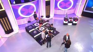 Les Gafettes, Fanny Veyrac, Doris Rouesne et Nadia Aydanne dans le Juste Prix - 12/11/12 - 10