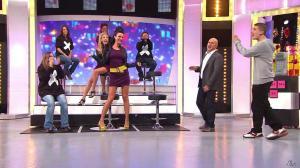 Les Gafettes, Fanny Veyrac, Doris Rouesne et Nadia Aydanne dans le Juste Prix - 12/11/12 - 17