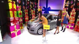 Les Gafettes, Fanny Veyrac, Doris Rouesne et Nadia Aydanne dans le Juste Prix - 29/10/12 - 18