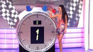 Fanny Veyrac dans le Juste Prix - 12/09/12 - 09