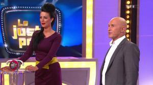 Fanny Veyrac dans le Juste Prix - 12/11/12 - 04