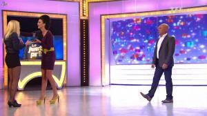Fanny Veyrac dans le Juste Prix - 12/11/12 - 06