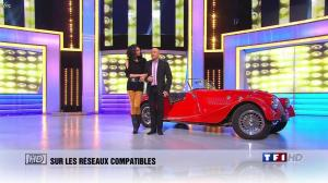 Fanny Veyrac dans le Juste Prix - 20/11/12 - 01