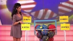 Fanny Veyrac dans le Juste Prix - 21/11/12 - 07