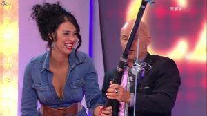 Fanny Veyrac dans le Juste Prix - 23/10/12 - 12