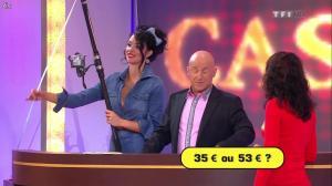Fanny Veyrac dans le Juste Prix - 23/10/12 - 13