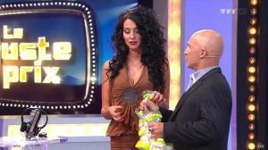 Fanny Veyrac dans le Juste Prix - 24/09/12 - 01