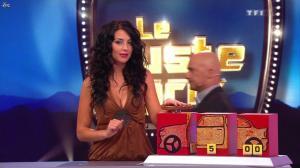 Fanny Veyrac dans le Juste Prix - 24/09/12 - 10