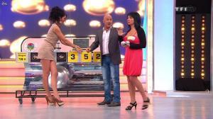 Fanny Veyrac dans le Juste Prix - 24/10/12 - 06