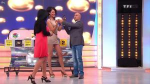 Fanny Veyrac dans le Juste Prix - 24/10/12 - 09