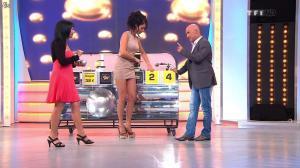 Fanny Veyrac dans le Juste Prix - 24/10/12 - 10