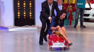 Fanny Veyrac dans le Juste Prix - 26/09/12 - 16