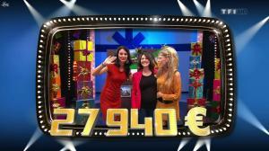 Les Gafettes, Fanny Veyrac et Nadia Aydanne dans le Juste Prix - 15/11/12 - 12