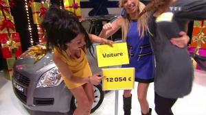 Les Gafettes, Fanny Veyrac et Nadia Aydanne dans le Juste Prix - 29/10/12 - 20