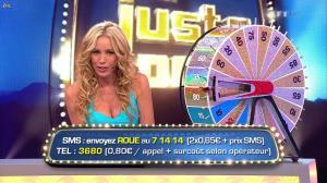 Nadia Aydanne dans le Juste Prix - 20/09/12 - 23