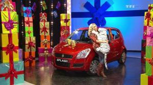 Nadia Aydanne dans le Juste Prix - 20/11/12 - 11