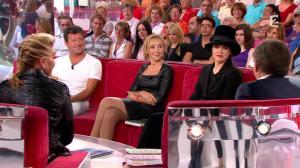 Marie Anne Chazel dans Vivement Dimanche Prochain - 16/09/12 - 09