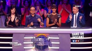 Marie-Claude Pietragalla et Shy m'dans Danse Avec les Stars - 10/11/12 - 04