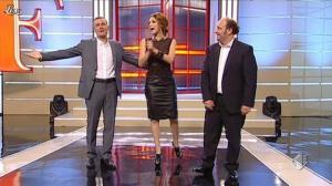 Miriam Leone dans Ale E Franz Show - 04/12/11 - 01