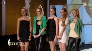 Modeles dans Germany s Next Top Model - 31/05/12 - 04