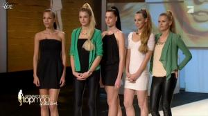 Modeles dans Germany s Next Top Model - 31/05/12 - 05