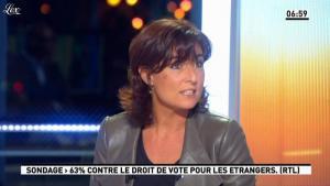 Nathalie Iannetta dans la Matinale - 21/09/12 - 02