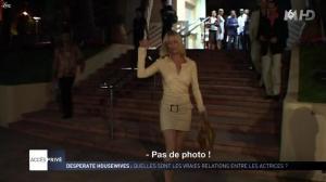 Nicolette Sheridan dans Accès Privé - 16/06/12 - 01