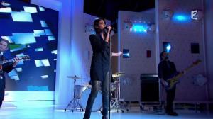 Prestation de Shy m'dans Vivement Dimanche - 30/09/12 - 05