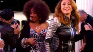 Sabrina Salerno dans Champs Elysees - 03/11/12 - 01