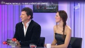 Sandra Lou dans Vous êtes En Direct - 27/11/12 - 04