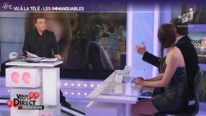 Sandra Lou dans Vous êtes En Direct - 27/11/12 - 07