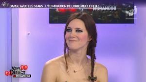Sandra Lou dans Vous êtes En Direct - 27/11/12 - 12